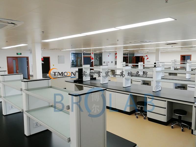 化验室实验室整体装修设计规划
