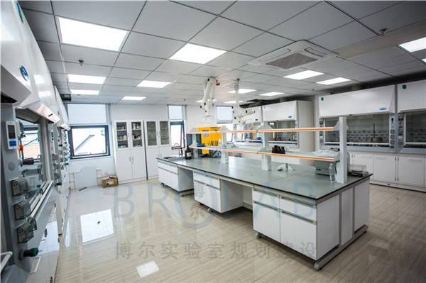 实验室整体设计规划原理与细节问题