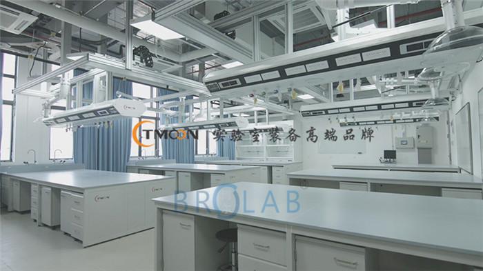 高校化学实验室建设设计
