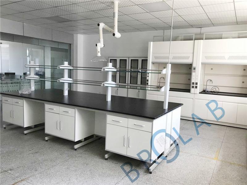 食品检测实验室设计规划装修改造方案
