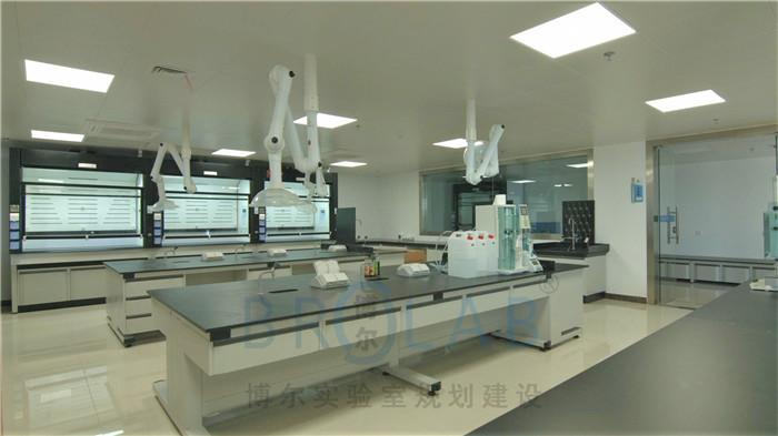 医院中心实验室设计建设规划装修方案
