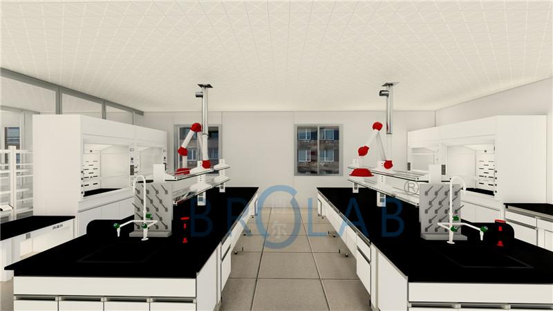 微生物实验室设计规划建设方案