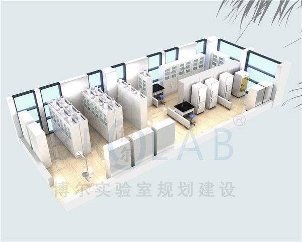 专业实验室设计公司