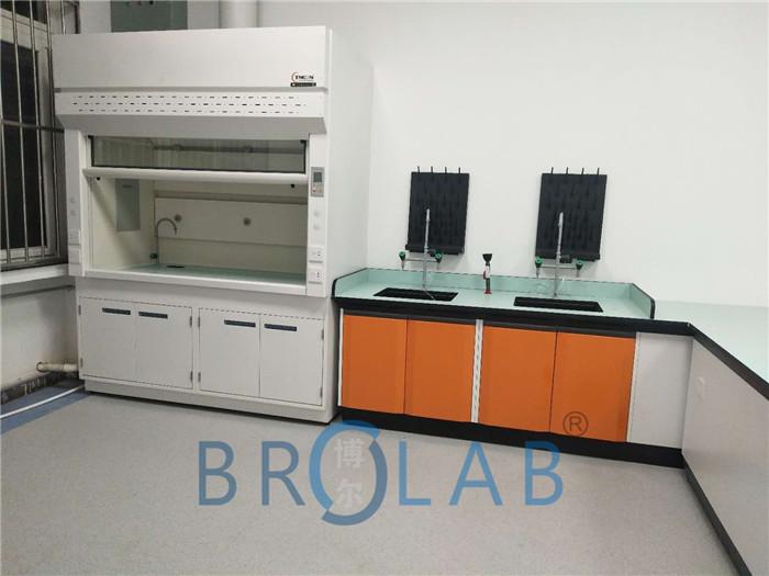 实验室设计建设工程