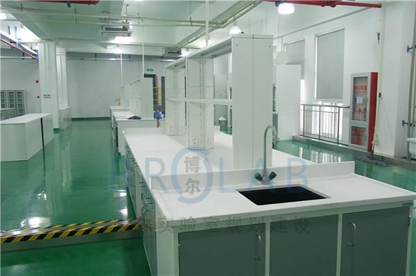 化验实验室设计规划各方面要求BROLAB