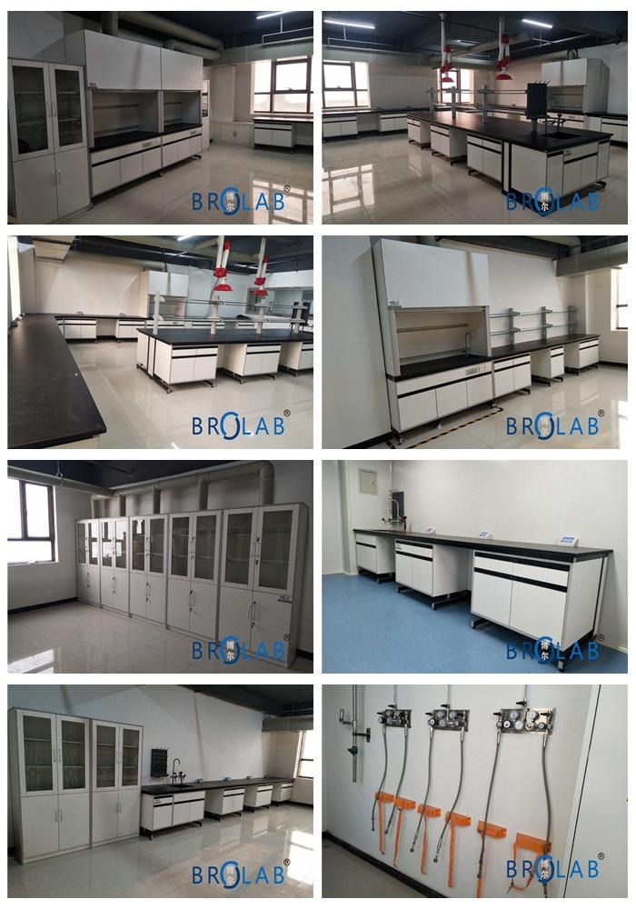 新疆某第三方检测实验室建设案例