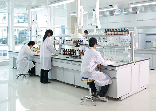 实验室废液处理