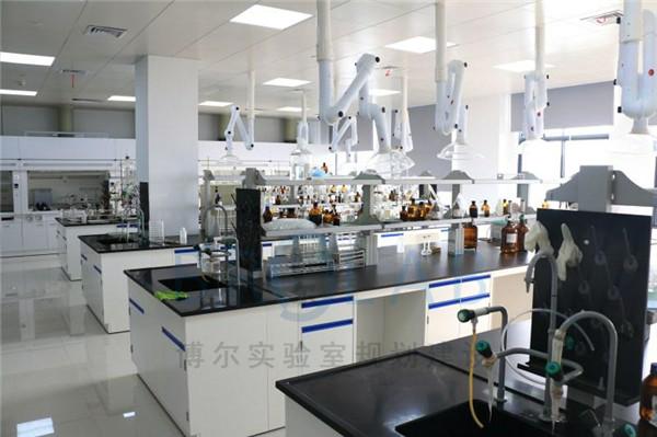 化验实验室设计建设