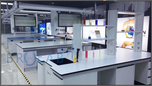 实验室设计公司不专业体现在哪些地方?BROLAB