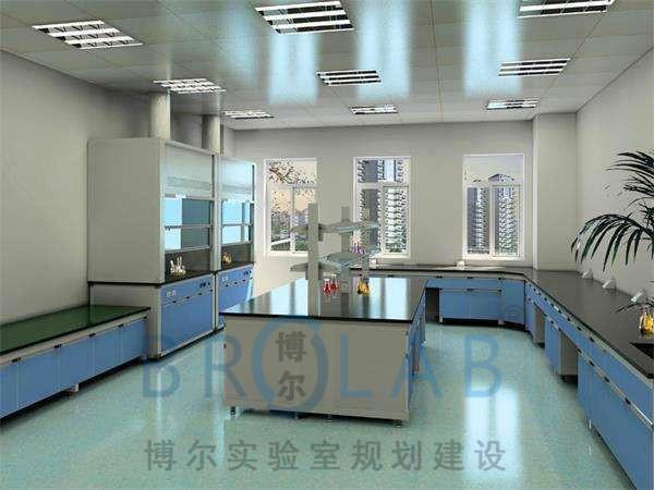食品检验实验室建设