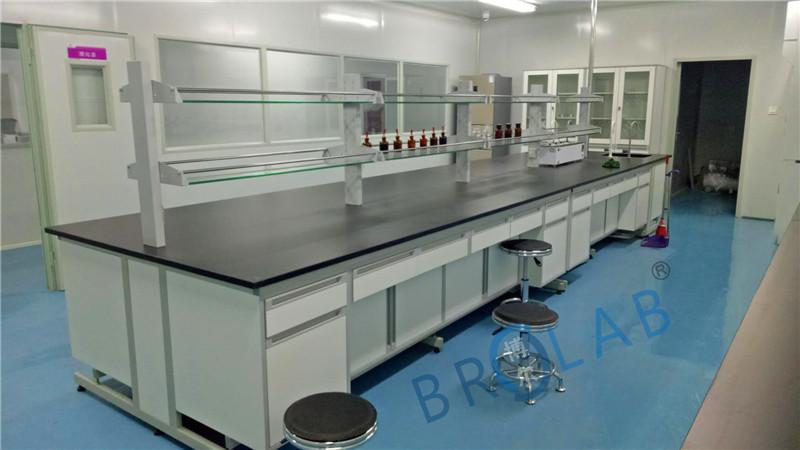 医院实验室设计规划