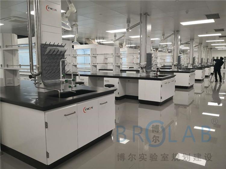 生物实验室建设