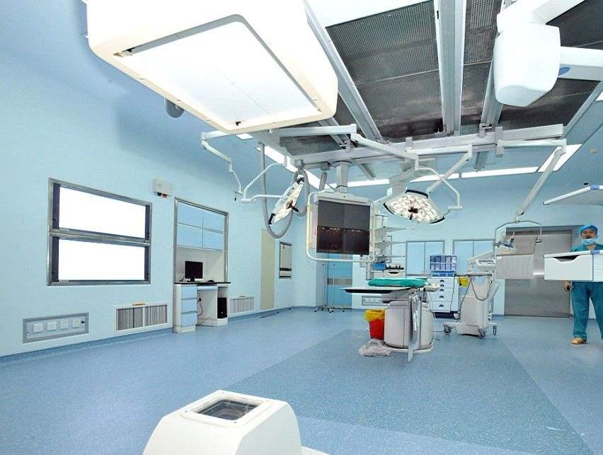 医疗医院检验科实验室设计建设方式-特殊情况特殊对待