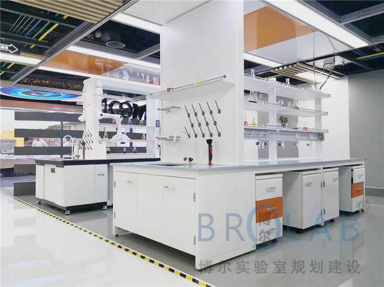 化学实验室建设