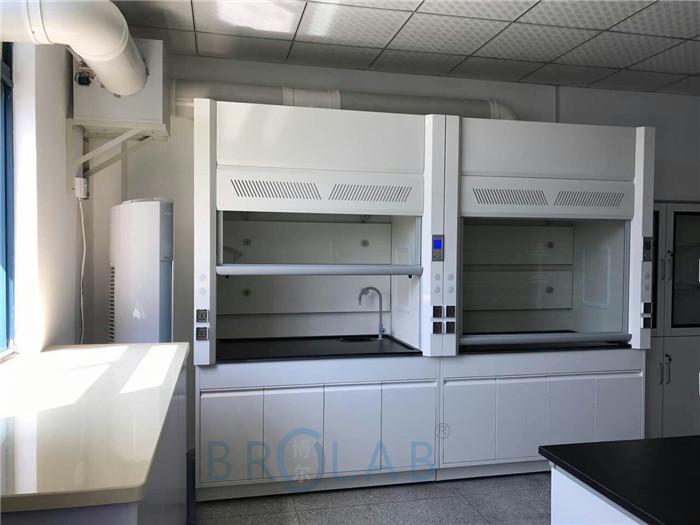 实验室通风柜通风橱安装位置规格要求