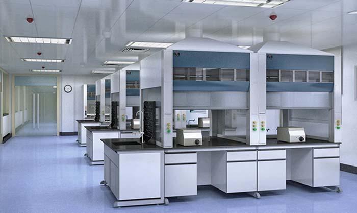 实验室通风系统控制
