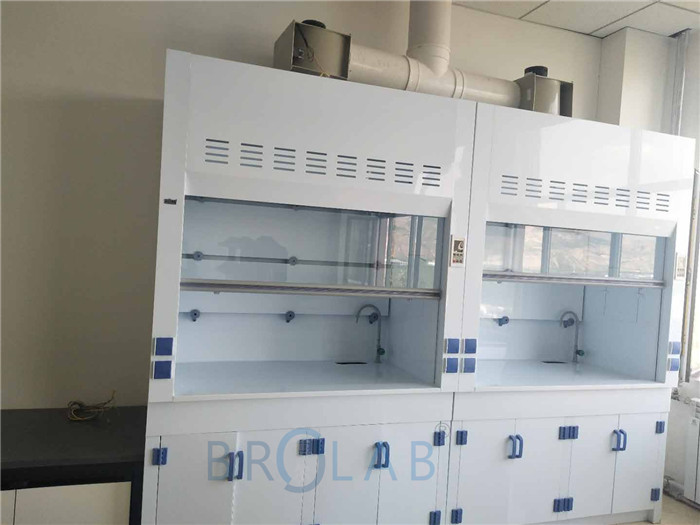 如何选择正规的实验室通风柜品牌厂家?
