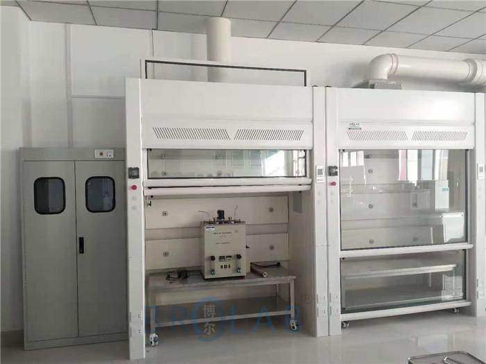 实验室通风柜通风橱分类标准