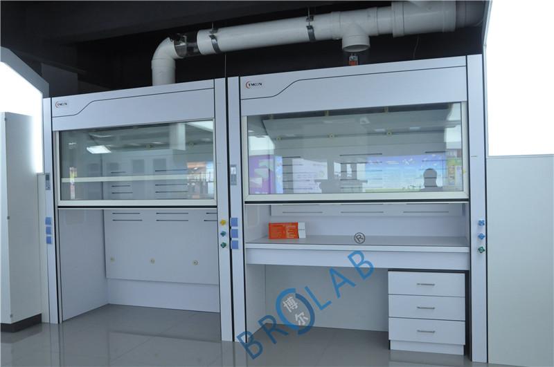 实验室通风橱废气净化