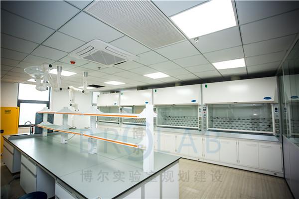 实验室通风橱材料
