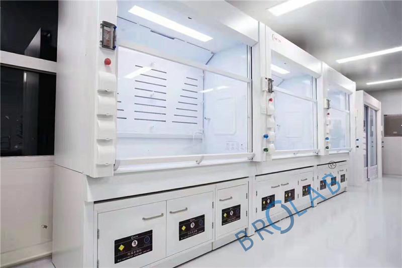 實驗室通風系統