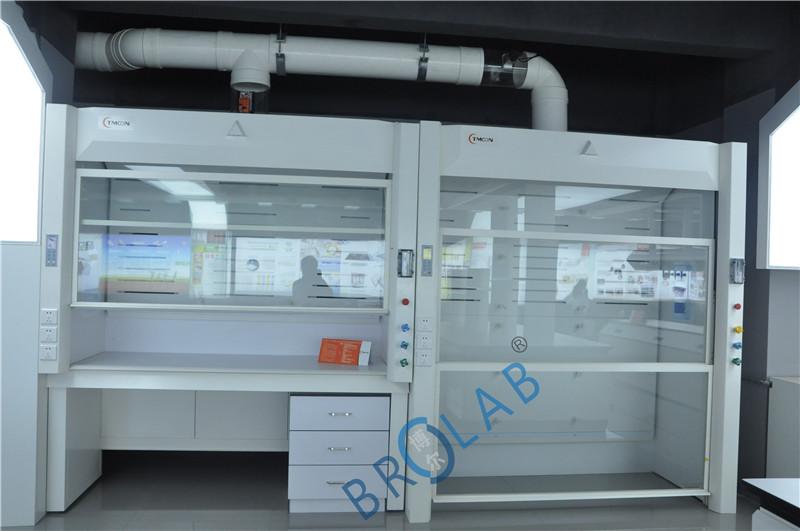 实验室通风橱防护功能
