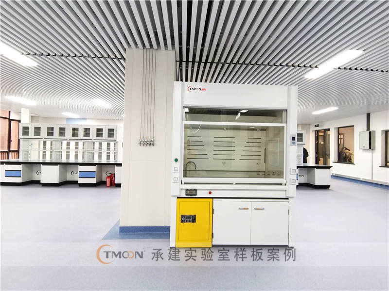 985重点大学实验室建设