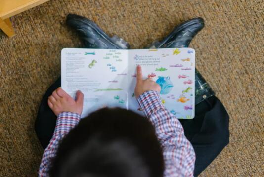 把握孩子口才教育的关键时期,我们刻不容缓