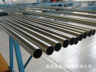 一文了解镍及镍合金焊管的耐蚀性