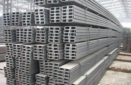 四川抗震支架配件—槽钢