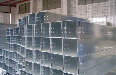 四川桥架—不锈钢桥架产品
