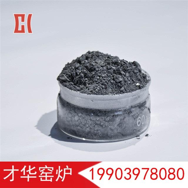 刚玉-莫来石、碳化硅质耐磨可塑料