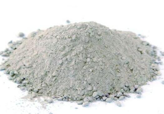 广西高铝浇注料的优点与特性