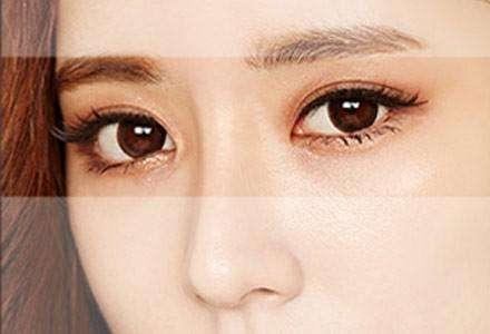 兰州韩式微创双眼皮