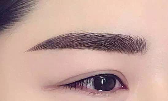 纹眉和绣眉哪个好呢?