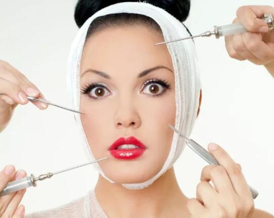 整形美容手术中隆鼻的技巧解析
