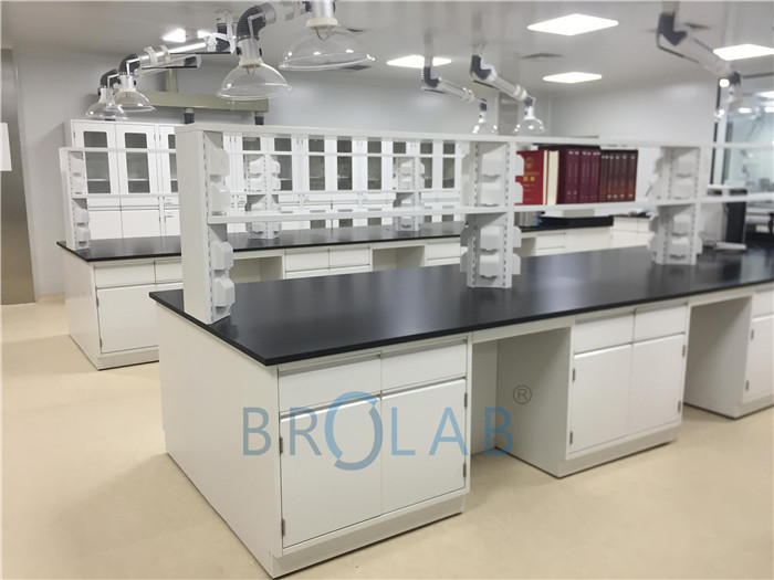 粤港中医药科技实验室设计规划建设案例