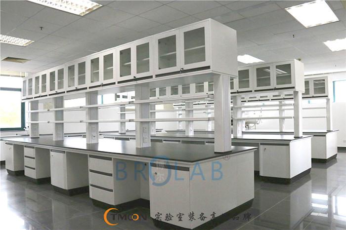 华南理工大学实验室设计规划建设工程案例