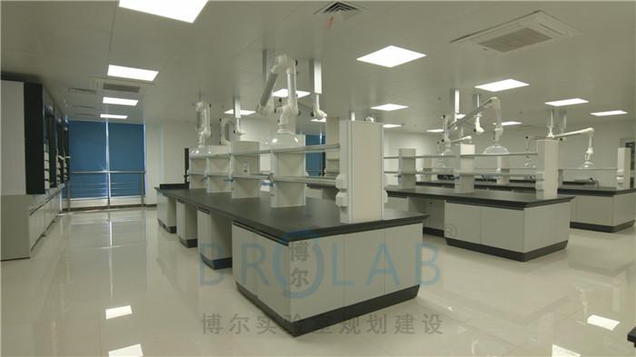 实验室建设前整体规划方案