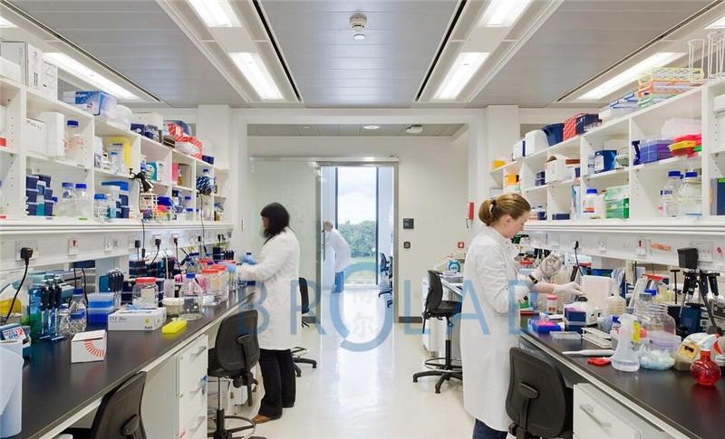 化学实验室设计规划方案