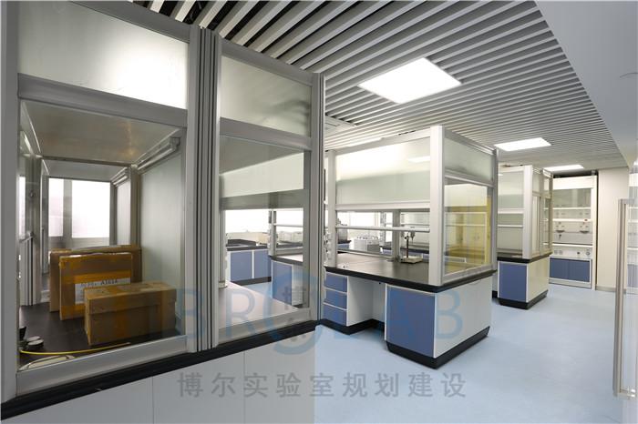 动物防疫实验室设计规划建设方案标准