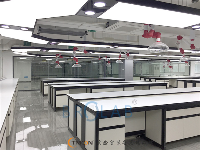 实验室建设,好口碑