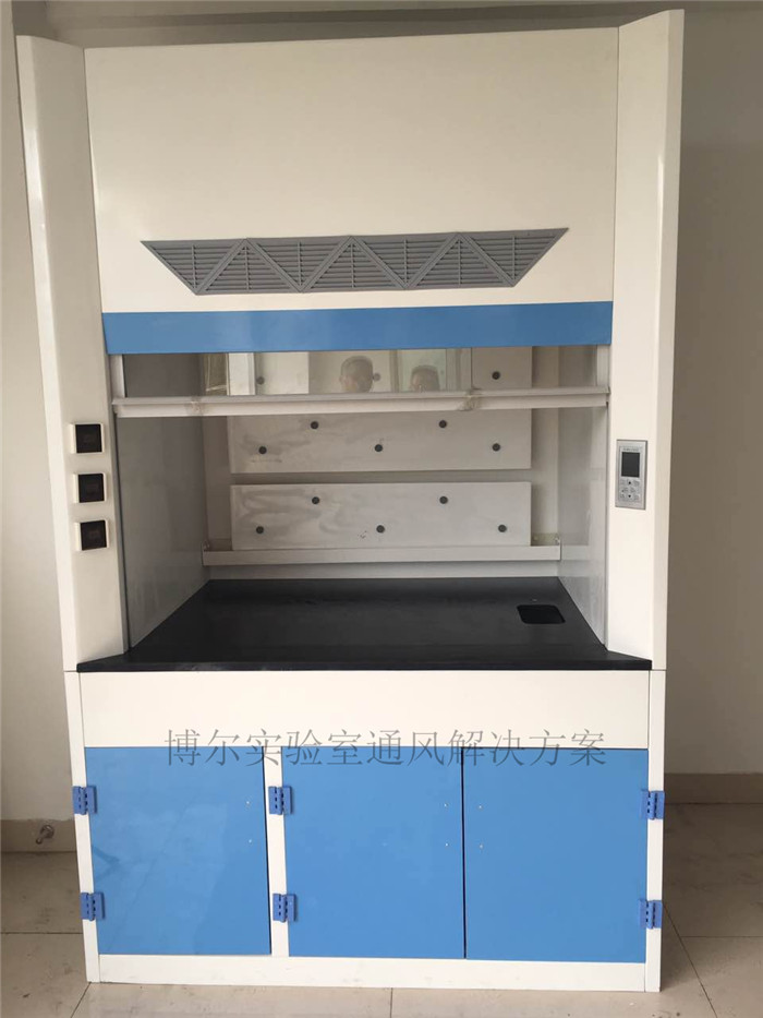 实验室玻璃钢通风柜厂家规格参数