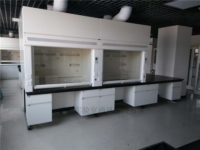 实验室桌上型通风柜厂家
