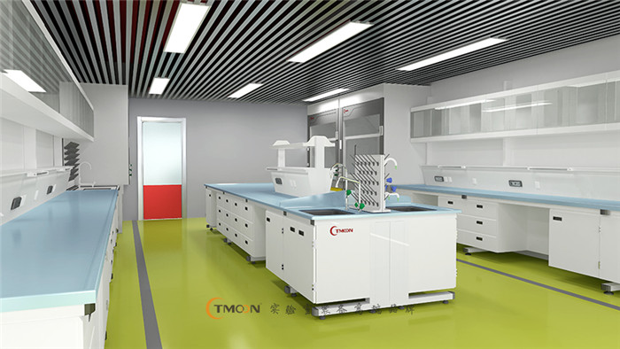TMOON实验台630E系列