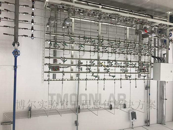 实验室供气系统气体管路技术要求