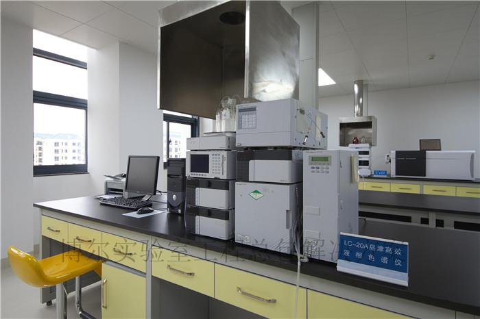 实验室强电弱电系统工程