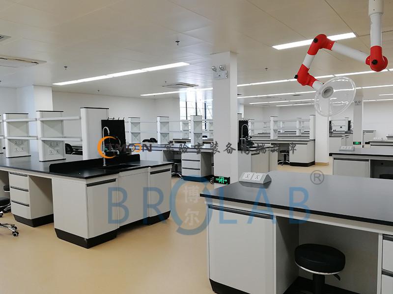 医学实验室规划设计方案