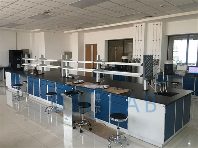 石油化工实验室设计规划方案