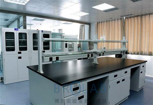 疾控中心实验室设计规划解决方案